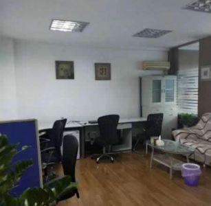(出租) [金阳光大厦]80平办公室,办公配套齐全,能注公司