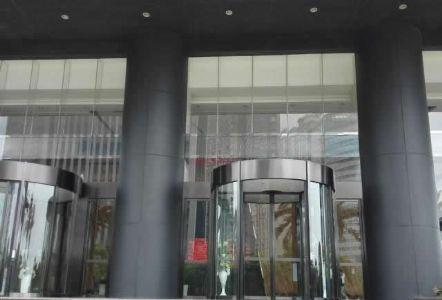 (出租) 西湖 滨江一号 纯写字楼 141平米
