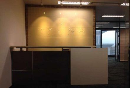 (出租) 西湖 滨江一号环球中心写字楼 纯写字楼 138平米