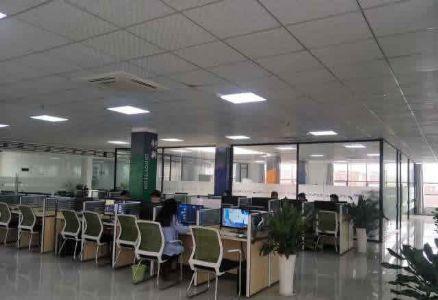 (出租) 出租青山湖大道8090梦工厂纯写字楼 100-700平米
