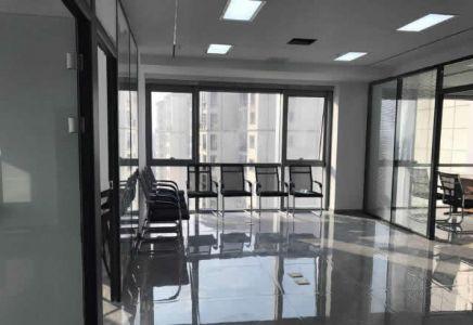 (出租) 南昌之星 摩天轮旁 新地阿尔法143平精装带家具