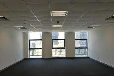 (出租) 高新区,恒大中心107平纯写字楼,环境好,配套齐全