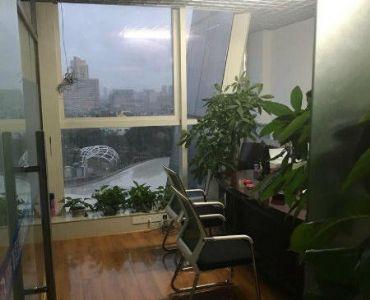 高档创业办公优地铁95㎡北京东路上海路恒茂梦时代广场